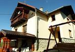 Location vacances Ždiar - Ubytovanie V Súkromí Michalák-1