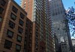 Hôtel New York - Longacre House-3