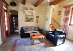 Location vacances Xagħra - Tat-Tibna Farmhouse-1