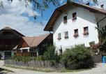 Location vacances Brunico - Großflatscherhof-1