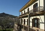 Location vacances Barcarrota - Sierras y Valles-1