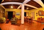 Hôtel Peradeniya - Villa Shenandoah-4