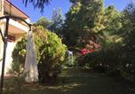 Location vacances Domus de Maria - Home Holiday Sardinia-3