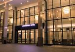 Hôtel Sandakan - Livingston Hotel-4