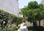 Location vacances Τυμπακιο - Fantastic Hotel 2-1