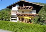 Location vacances Strobl - Haus Pöckl-1