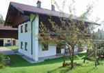 Location vacances Schönau am Königssee - Ferienwohnung Familie Schweiger-4