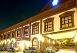 Hôtel Ningbo - Ningbo Hai Ju Wang Fu Hotel-4