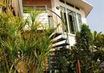 Hôtel Bangkok - Arun Residence-1