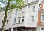 Hôtel Leverkusen - Hotel Arkade-1