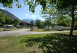 Camping  Acceptant les animaux Le Grand-Bornand - Huttopia Bourg Saint-Maurice-2