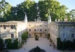 Hôtel Sarrians - Château de Beauregard-2