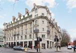 Location vacances Kensington - London Lifestyle Apartments - Chelsea - South Kensington-2