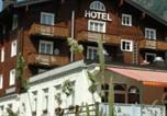 Hôtel Obergesteln - Tannenhof, Oberwald-2