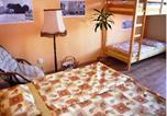 Location vacances Olomouc - Apartmán Flora-3