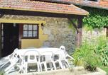 Location vacances Douzains - Holiday Home Lauzun Lot-Et-Garonne-3