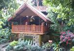 Hôtel Chiang Dao - Khemapira Bed&Breakfast-4