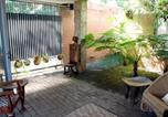 Location vacances Durban North - Lindsayavenue Guest House-2