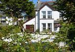 Hôtel Newquay - Cormorant House-2