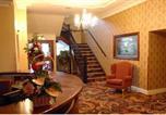 Hôtel Enniskillen - Donn Carragh-2