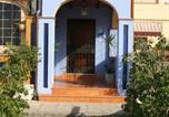 Location vacances Las Cabezas de San Juan - Hostal Renaul-3