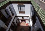 Location vacances  Maroc - Riad Dar Alhambra-3
