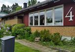 Location vacances  Suède - Trosa Villa-1