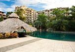 Location vacances Tamarindo - Diria 203-4