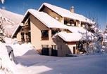 Location vacances Saint-Martin-d'Uriage - Village de vacances du Haut Bréda