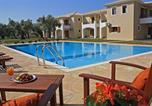 Location vacances Λευκάδα - Olivastro Villa-1