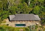Location vacances Dominical - The Bali Pavilion-1