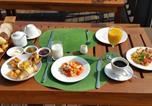 Hôtel Kalaw - Thanakha Inle Hotel-3
