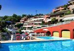 Hôtel Camogli - Residence Portofino Est-4