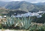 Location vacances Sedella - Casa Siete Arcos-1