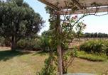 Location vacances Paceco - Baglio Nubia-1