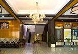 Hôtel Hyderâbâd - Hotel Siddhartha-4