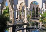 Hôtel Aït Ourir - Palais Namaskar-4