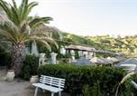 Hôtel Ricadi - Stromboli Beach Tropea-4