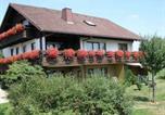 Location vacances Todtmoos - Ferienwohnungen Tröndle im Rosendorf-2