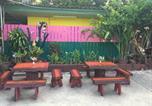 Location vacances Damnoen Saduak - Boat In The Resort-3