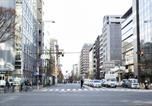 Hôtel Kyoto - Rejoice Stay Kyoto Karasuma Oike-2
