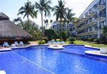 Hôtel Puerto Vallarta - Flamingo Vallarta Hotel & Marina-1