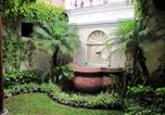 Location vacances Antigua Guatemala - Casa Colores-4