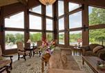 Villages vacances Canton - Mill Creek Ranch Resort-4