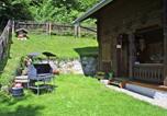 Location vacances Iselsberg - Chalet Sonnrasthütte-2