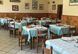 Hôtel Gignod - Hotel Ristorant Papagrand-3
