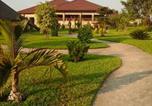 Hôtel Zambie - Samfred Garden Hotel-1