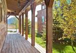 Location vacances Teton Village - Fish Creek Lodge 2 118227-104609-3