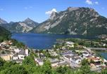 Location vacances Ebensee - Ferienwohnung Pesendorfer-2
