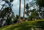 Villages vacances Idukki - Misty Cardamom Plantation Resort-4